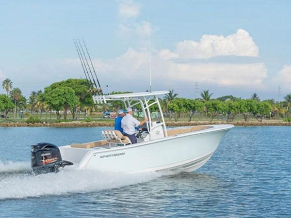 2020 Sportsman Boats boat for sale, model of the boat is Open 232 & Image # 23 of 38