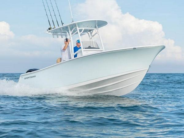 2020 Sportsman Boats boat for sale, model of the boat is Open 232 & Image # 25 of 38