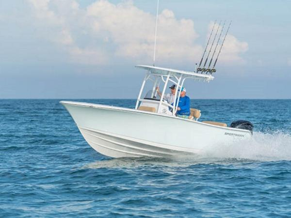 2020 Sportsman Boats boat for sale, model of the boat is Open 232 & Image # 29 of 38