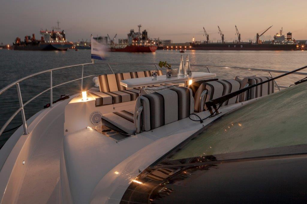 Manufacturer Provided Image: Bow Deck