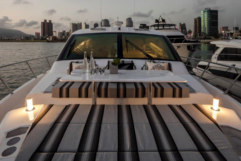 Manufacturer Provided Image: Bow Deck II