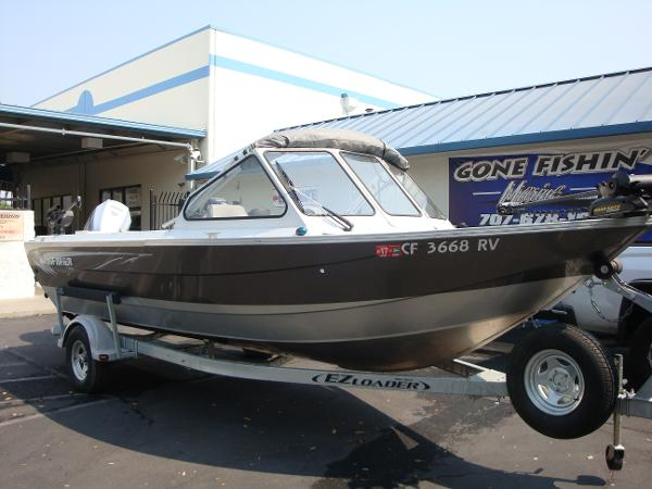 2013 KINGFISHER 2025 DISCOVERY for sale