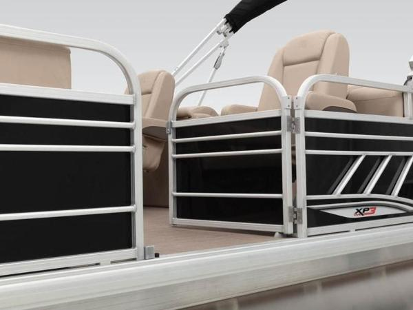 2020 Sun Tracker boat for sale, model of the boat is PARTY BARGE® 24 XP3 & Image # 45 of 60