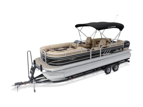 2020 Sun Tracker boat for sale, model of the boat is PARTY BARGE® 24 XP3 & Image # 52 of 60