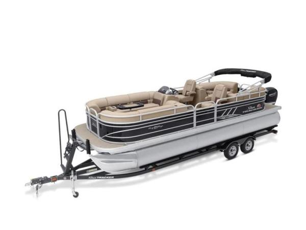 2020 Sun Tracker boat for sale, model of the boat is PARTY BARGE® 24 XP3 & Image # 53 of 60