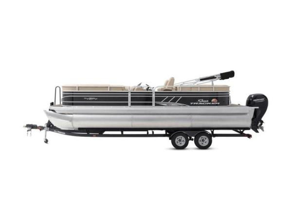 2020 Sun Tracker boat for sale, model of the boat is PARTY BARGE® 24 XP3 & Image # 54 of 60