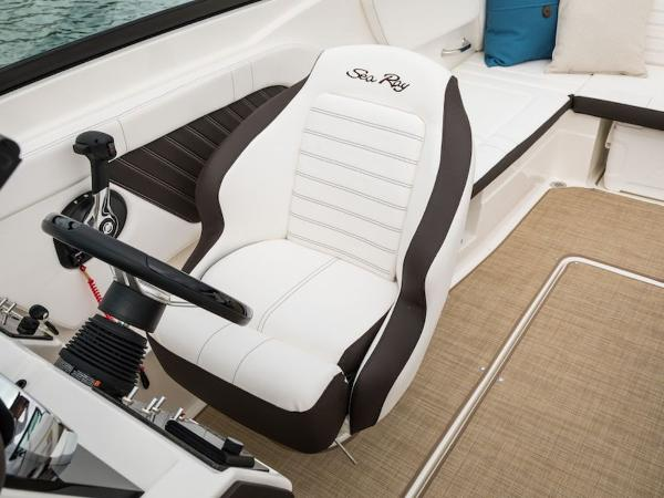 2020 Sea Ray boat for sale, model of the boat is SPX 230 & Image # 5 of 18
