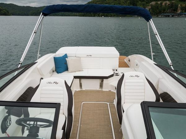 2020 Sea Ray boat for sale, model of the boat is SPX 230 & Image # 7 of 18