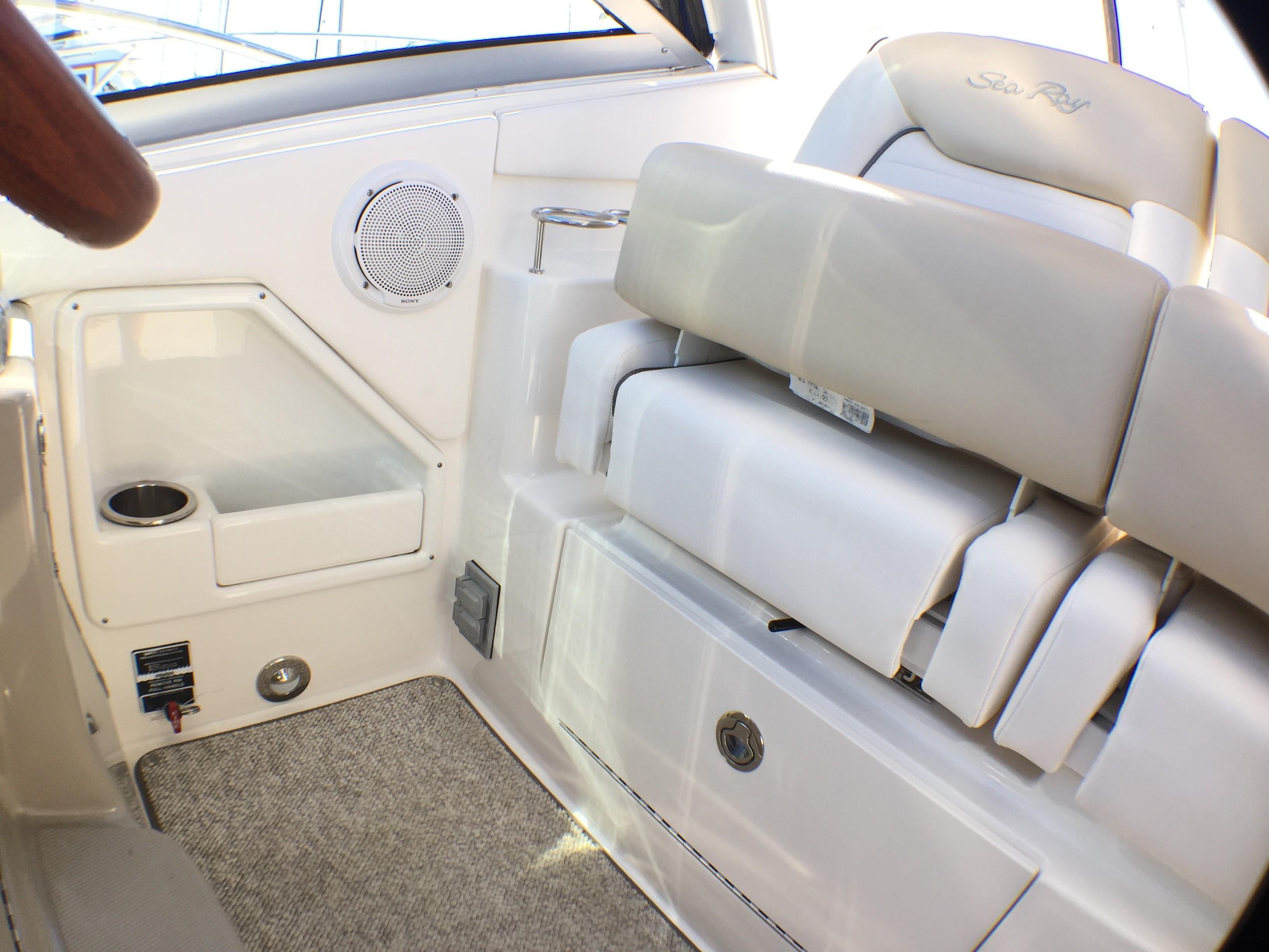 Karina Sea Ray 2011 350 Sundancer 35 Yacht For Sale In Us