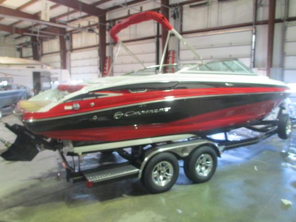 2014 Crownline boat for sale, model of the boat is 235 SS & Image # 4 of 50