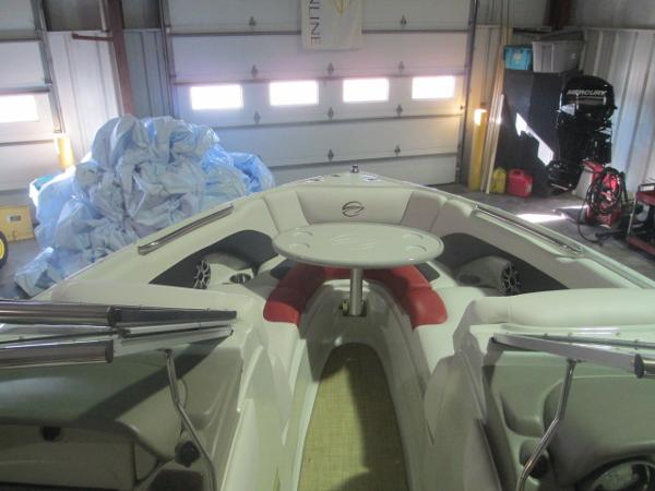 2014 Crownline boat for sale, model of the boat is 235 SS & Image # 12 of 50