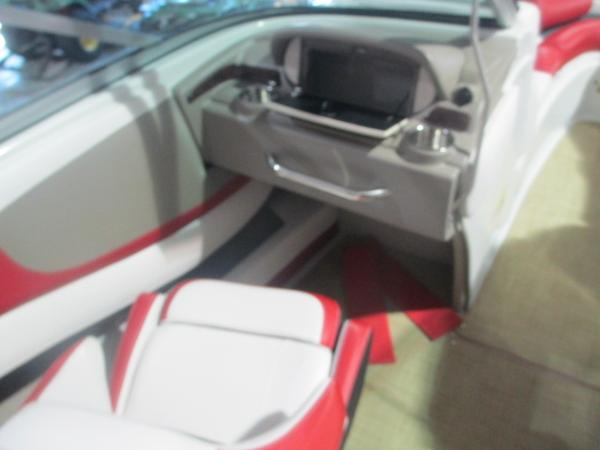 2014 Crownline boat for sale, model of the boat is 235 SS & Image # 32 of 50
