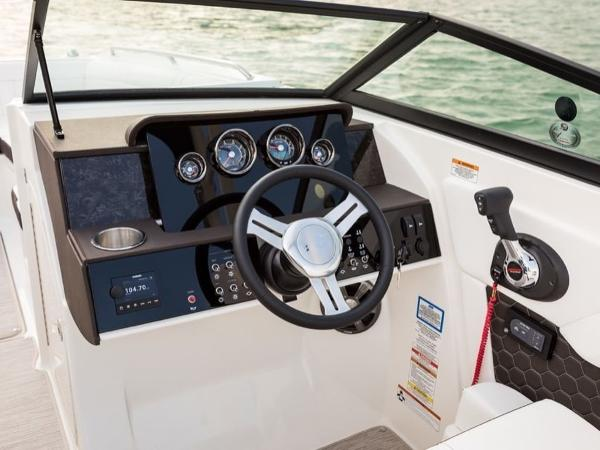 2020 Sea Ray boat for sale, model of the boat is SDX 270 OB & Image # 16 of 16