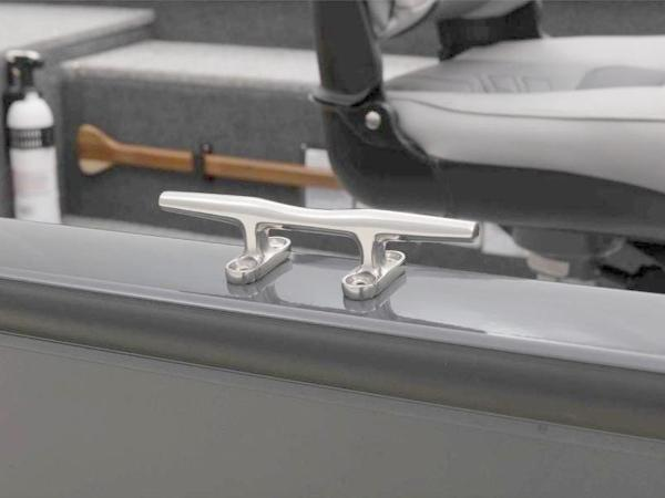 2020 Tracker Boats boat for sale, model of the boat is Guide V-16 Laker DLX T & Image # 9 of 32