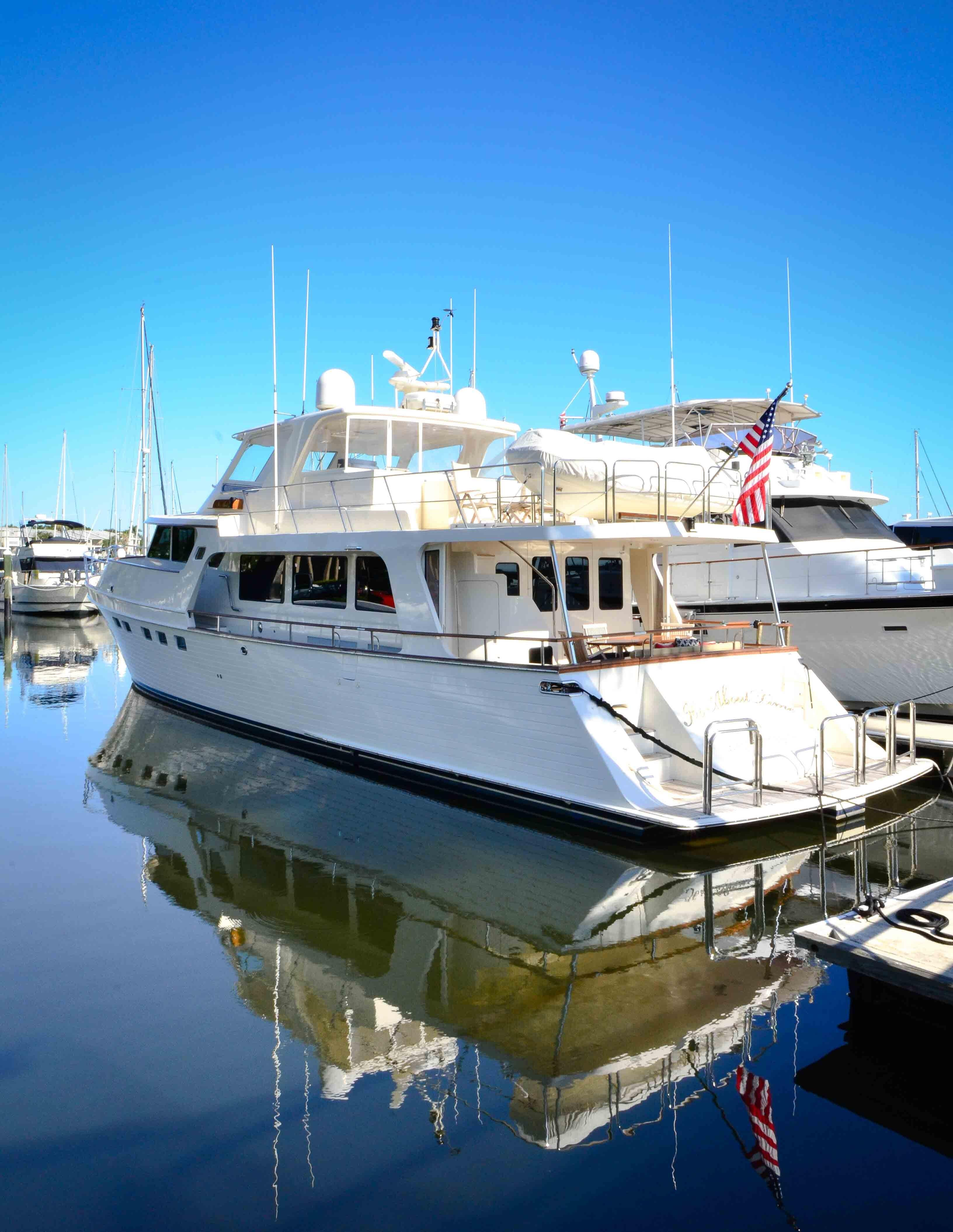 Marlow Yachts For Sale Snead Island