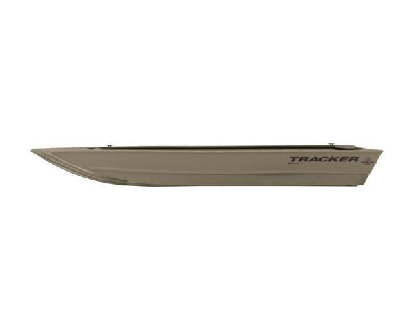 2020 Tracker Boats boat for sale, model of the boat is Grizzly® 1648 Jon & Image # 7 of 11