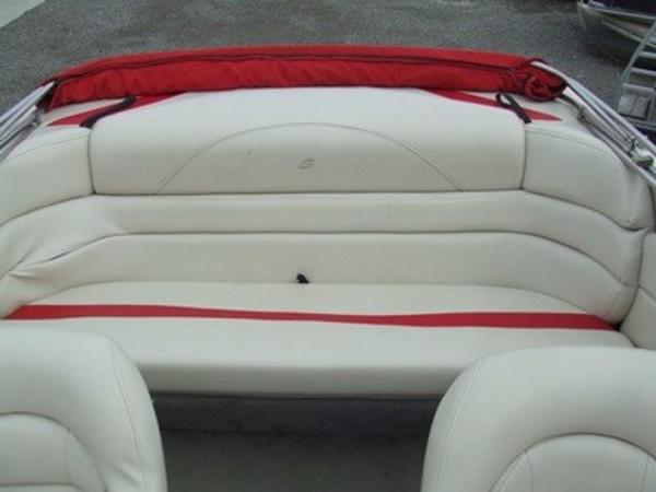 2005 Smoker Craft boat for sale, model of the boat is 190 Bowrider & Image # 8 of 10