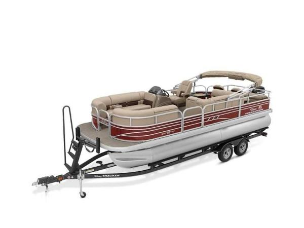 2020 Sun Tracker boat for sale, model of the boat is SportFish™ 22 DLX & Image # 47 of 55