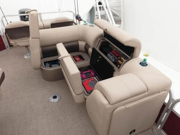 2020 Sun Tracker boat for sale, model of the boat is SportFish™ 22 DLX & Image # 55 of 55