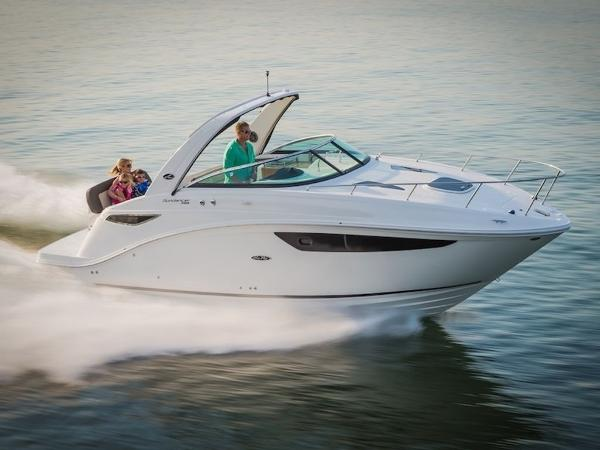 2020 SEA RAY SUNDANCER 260 for sale
