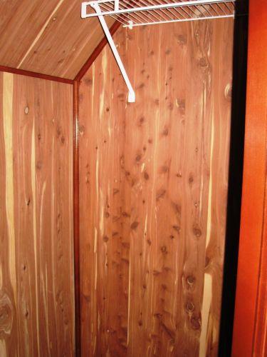 Cedar Closets