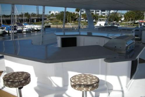 Top Deck Bar