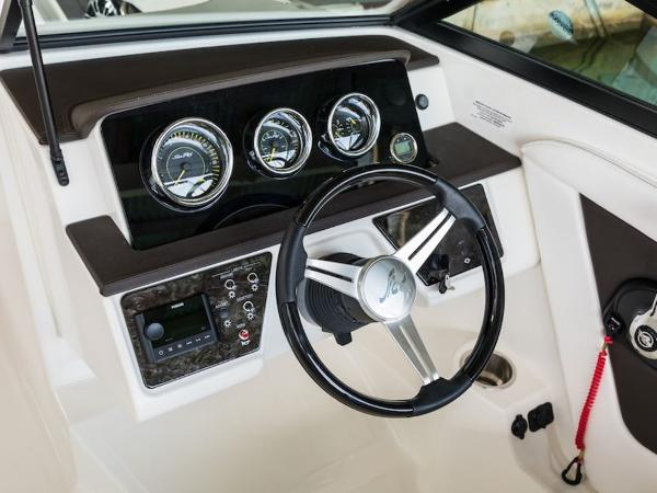 2020 Sea Ray boat for sale, model of the boat is SPX 190 OB & Image # 4 of 13