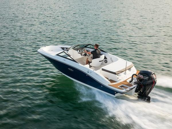 2020 Sea Ray boat for sale, model of the boat is SPX 190 OB & Image # 13 of 13