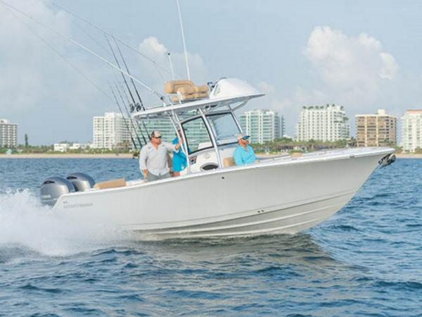 2020 Sportsman Boats boat for sale, model of the boat is Open 252 & Image # 1 of 45