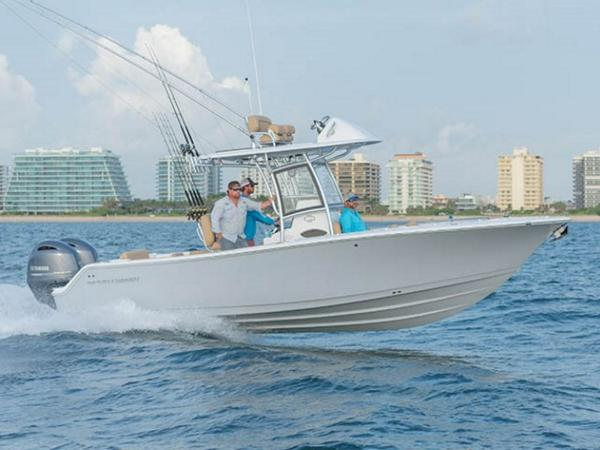 2020 Sportsman Boats boat for sale, model of the boat is Open 252 & Image # 3 of 45