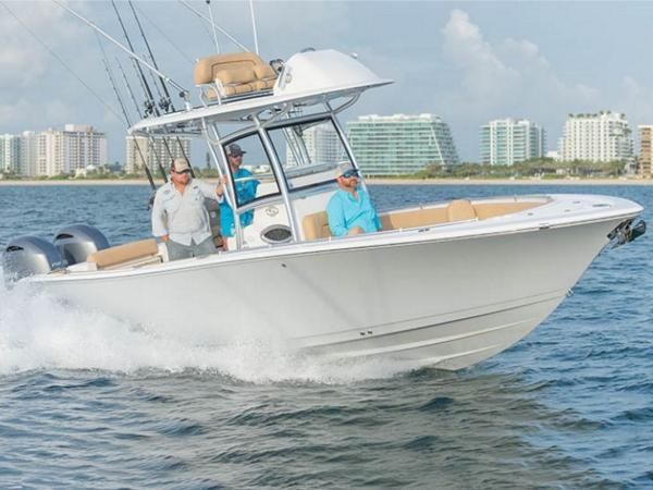 2020 Sportsman Boats boat for sale, model of the boat is Open 252 & Image # 25 of 45