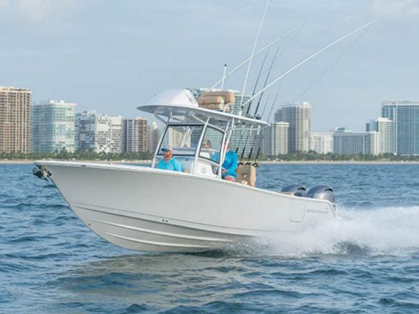 2020 Sportsman Boats boat for sale, model of the boat is Open 252 & Image # 31 of 45