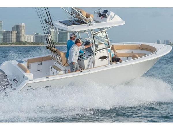 2020 Sportsman Boats boat for sale, model of the boat is Open 252 & Image # 36 of 45