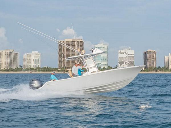 2020 Sportsman Boats boat for sale, model of the boat is Open 252 & Image # 38 of 45