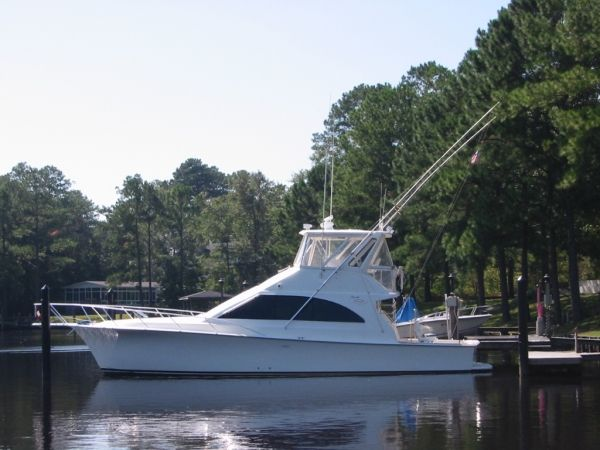 Ocean Super Sport Convertible Boats. Listing Number: M-3324645