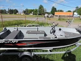 2019 Smoker Craft boat for sale, model of the boat is 14 Big Fish & Image # 4 of 9