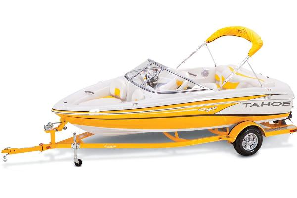 2013 Tahoe boat for sale, model of the boat is Q4i w/ 3.0 MPI 135HP ECT and Trailer & Image # 7 of 38