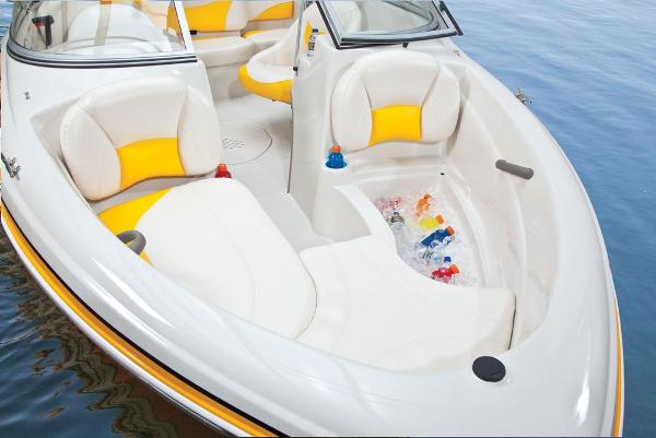 2013 Tahoe boat for sale, model of the boat is Q4i w/ 3.0 MPI 135HP ECT and Trailer & Image # 23 of 38