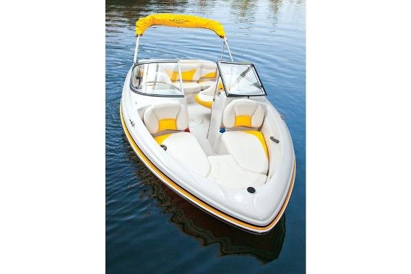 2013 Tahoe boat for sale, model of the boat is Q4i w/ 3.0 MPI 135HP ECT and Trailer & Image # 25 of 38