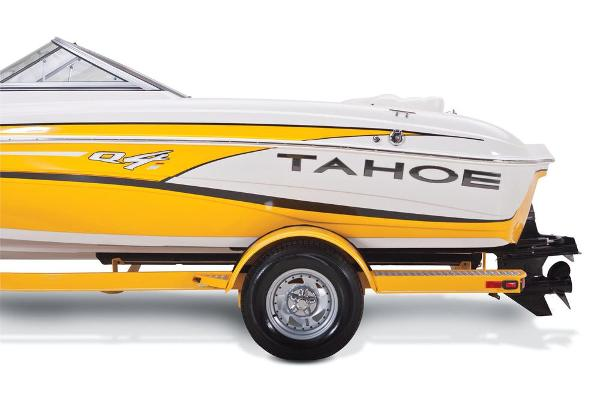 2013 Tahoe boat for sale, model of the boat is Q4i w/ 3.0 MPI 135HP ECT and Trailer & Image # 28 of 38