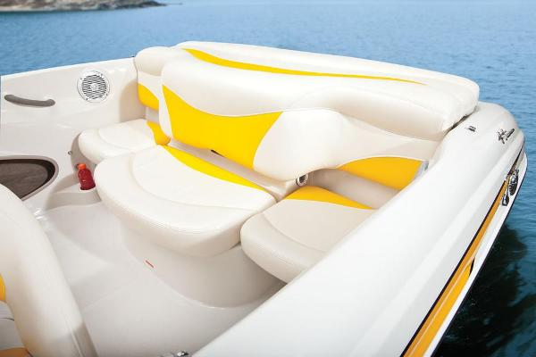 2013 Tahoe boat for sale, model of the boat is Q4i w/ 3.0 MPI 135HP ECT and Trailer & Image # 36 of 38