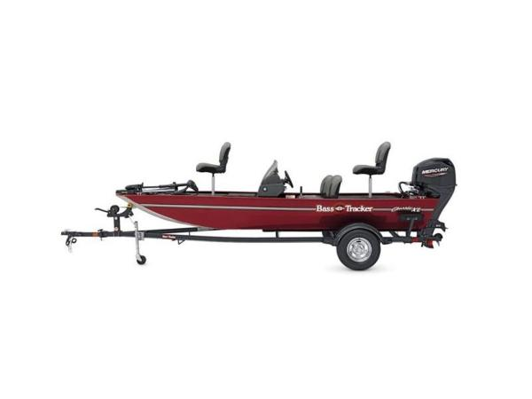 2020 Tracker Boats boat for sale, model of the boat is BASS TRACKER® Classic XL & Image # 18 of 37