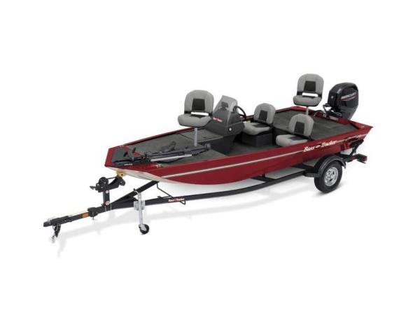 2020 Tracker Boats boat for sale, model of the boat is BASS TRACKER® Classic XL & Image # 19 of 37