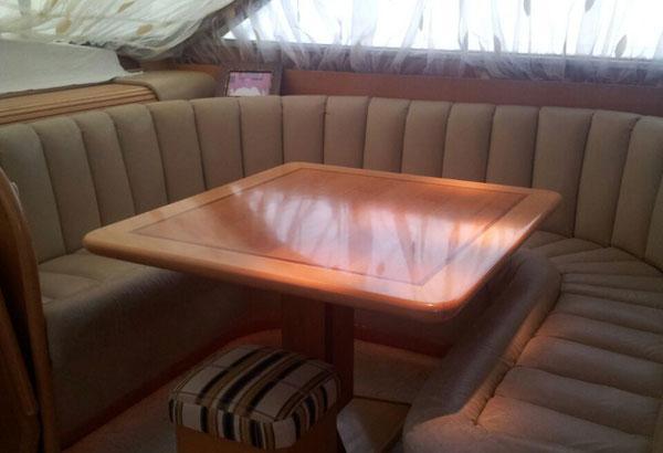 Canados 70 Master Bedroom