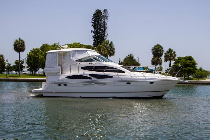 Cruisers 405