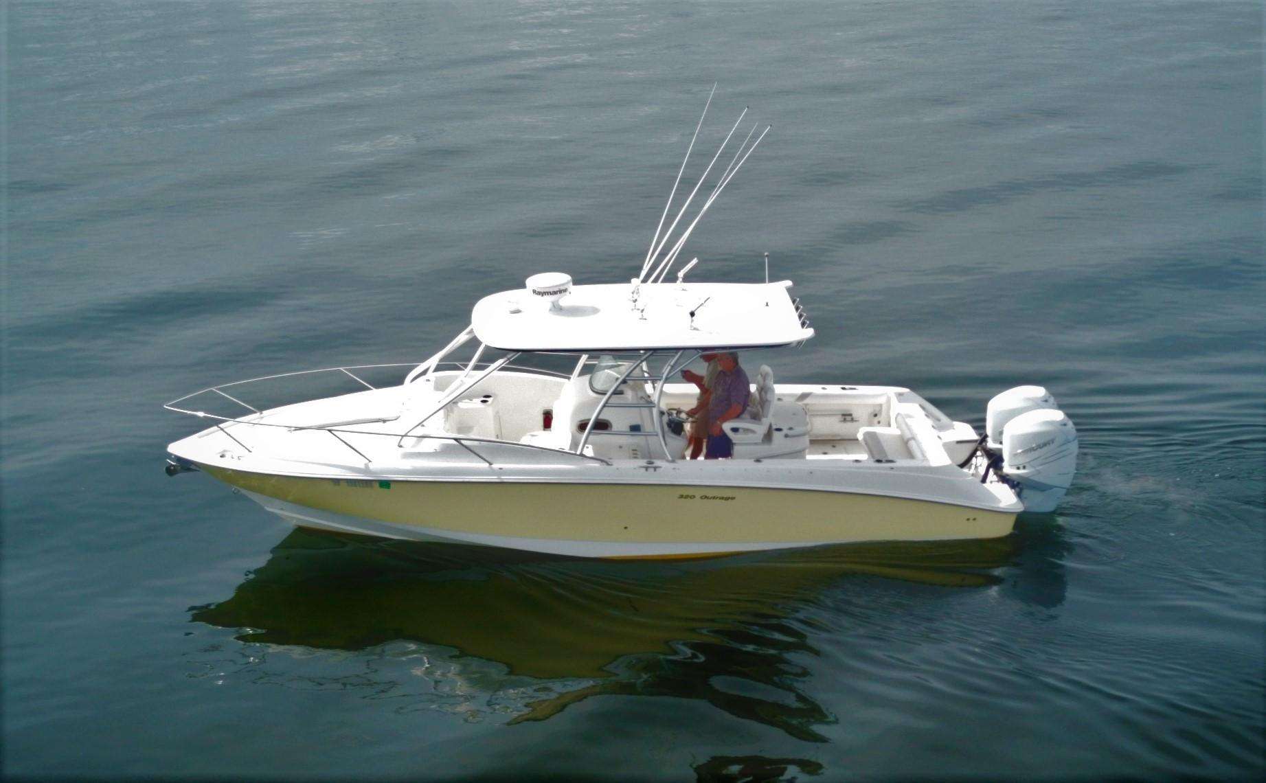 Search Used Boston Whaler Boats for Sale   Boston Whaler Yacht