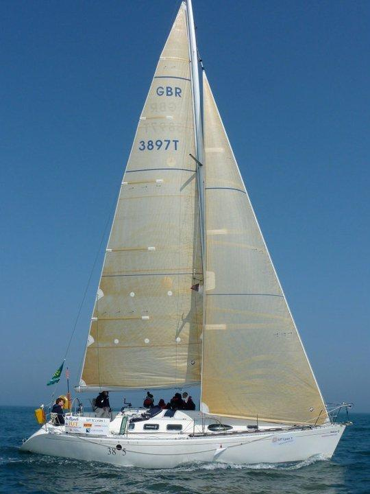 Beneteau First 38s5 Boat For Sale