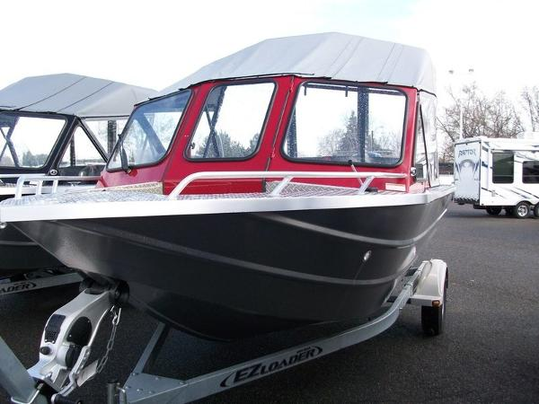 2018 THUNDERJET 185 EXPLORER for sale