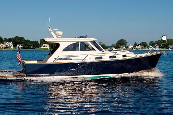 Picture Of:  32.6' Legacy 32 2019Yacht For Sale | 1 of 7