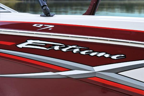 2013 Tahoe boat for sale, model of the boat is Q7i w/ 4.3L 190HP V-6 and Trailer & Image # 14 of 18